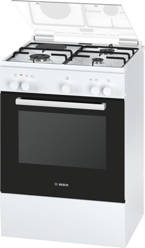 Плита Bosch HGA22B120Q