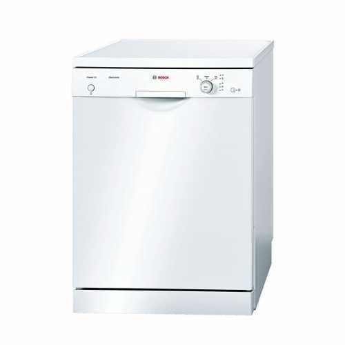 Посудомоечная машина Bosch SMS30E02ME белая