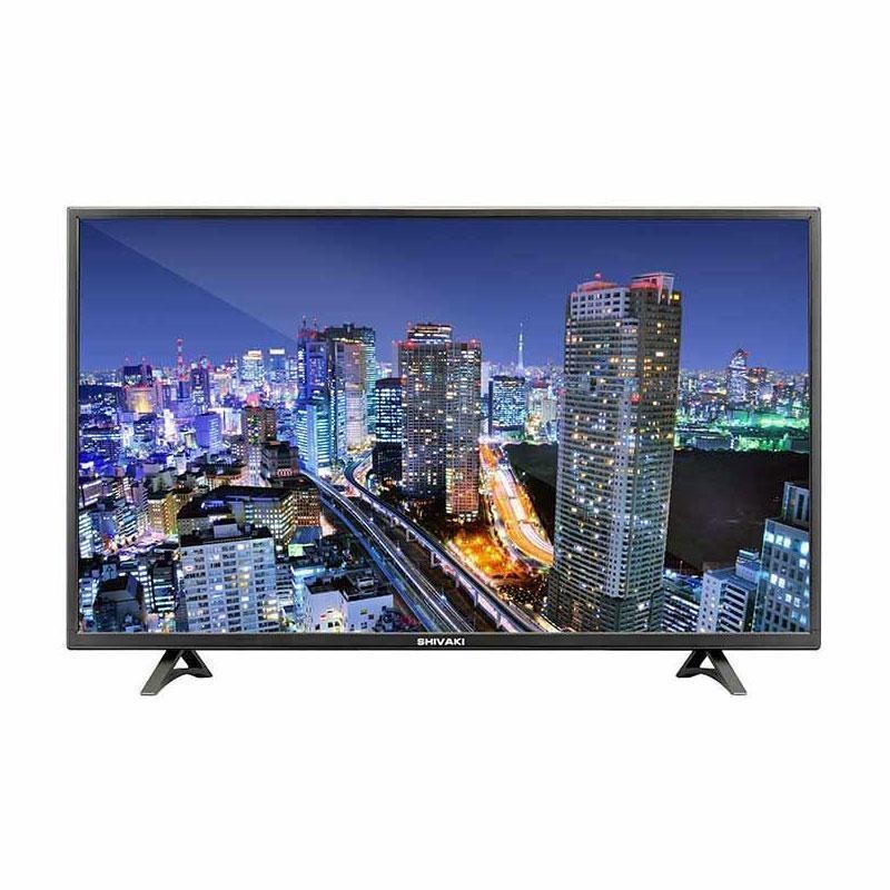 Телевизор Shivaki 32/9000