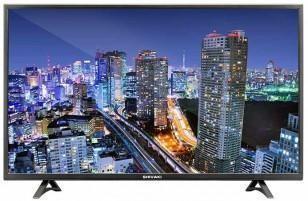 Телевизор Shivaki 43/A9000 43 Full HD черный
