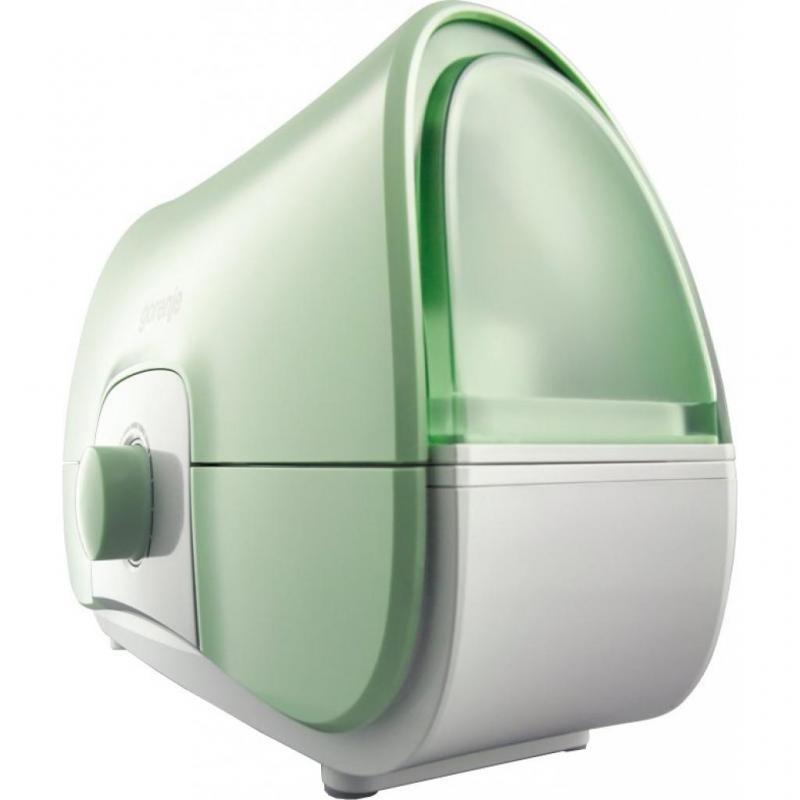 Увлажнитель воздуха Gorenje H17G зеленый