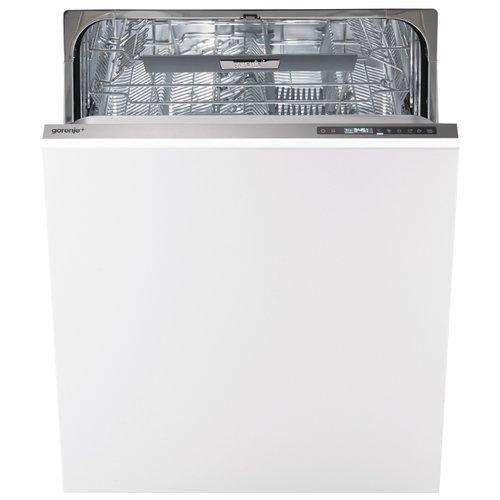 Встраиваемая посудомоечная машина Gorenje GDV664XL