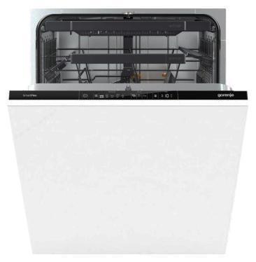 Встраиваемая посудомоечная машина Gorenje GV-66161