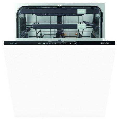 Посудомоечная машина Gorenje GV 66260