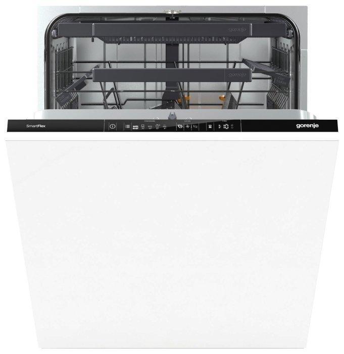 Посудомоечная машина Gorenje MGV 6516