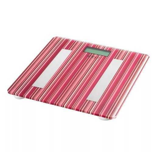 Весы напольные Sinbo SBS-4432 розовый