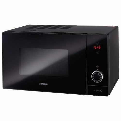 Микроволновая печь Gorenje MO 6240 SY2B
