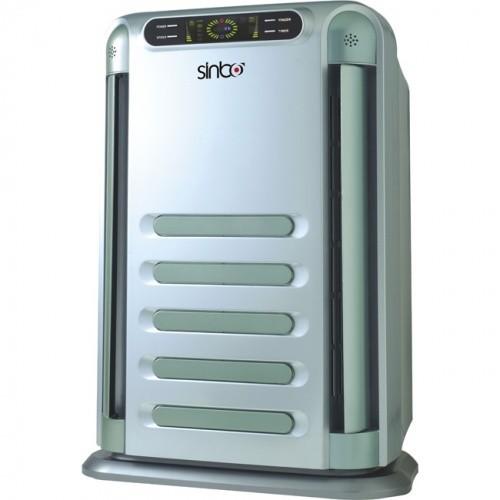 Очиститель+ионизатор воздуха Sinbo SAP 5506