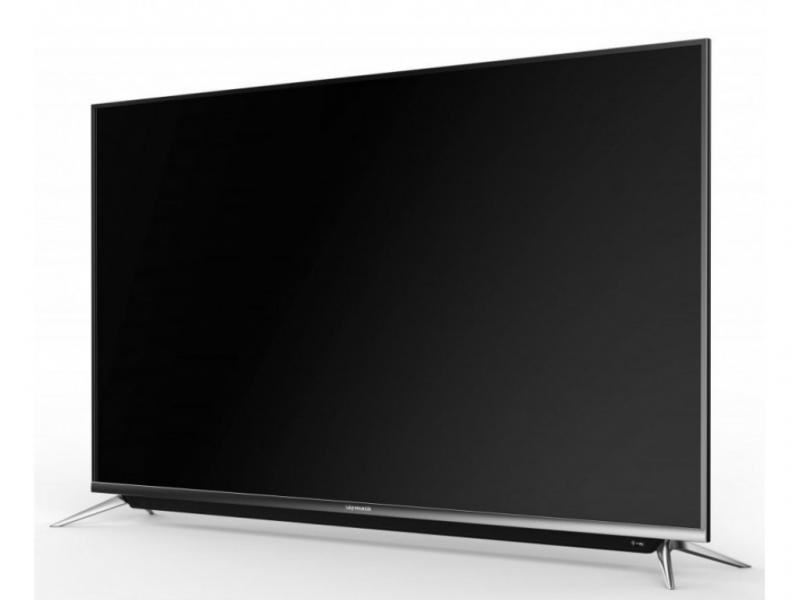 Телевизор Skyworth 49G6 черный