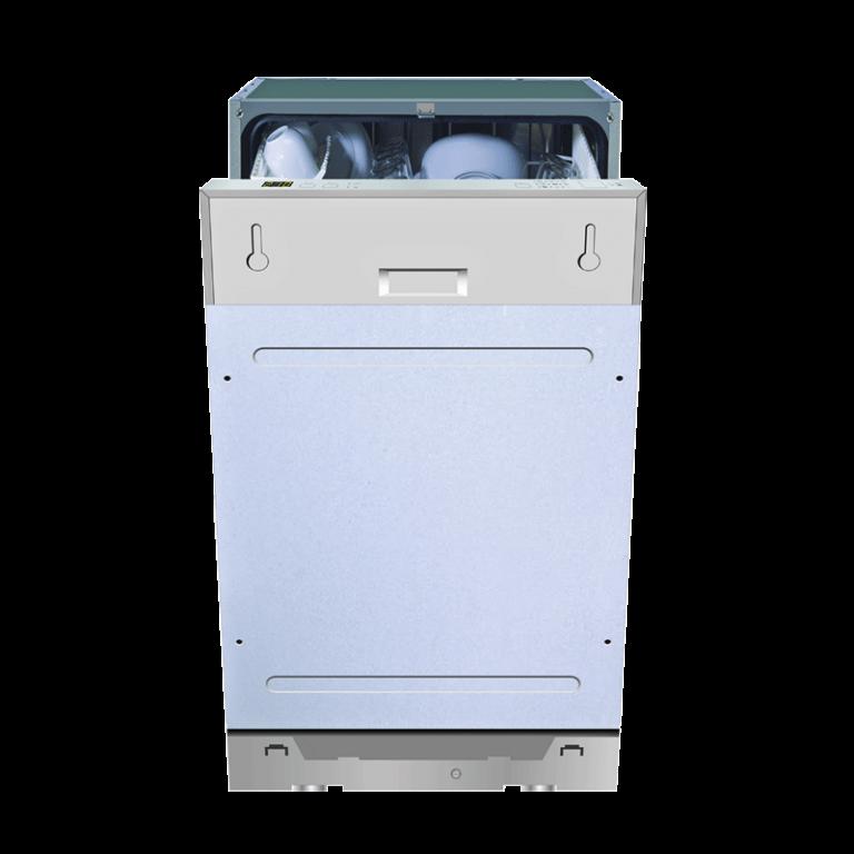 Посудомоечная машина DeLuxe DWB-K45-W