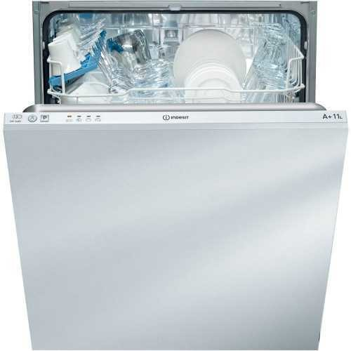 Посудомоечная машина Indesit DIF 04B1 EU белая
