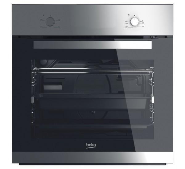 Встраиваемая духовка Beko BIC 22000 X