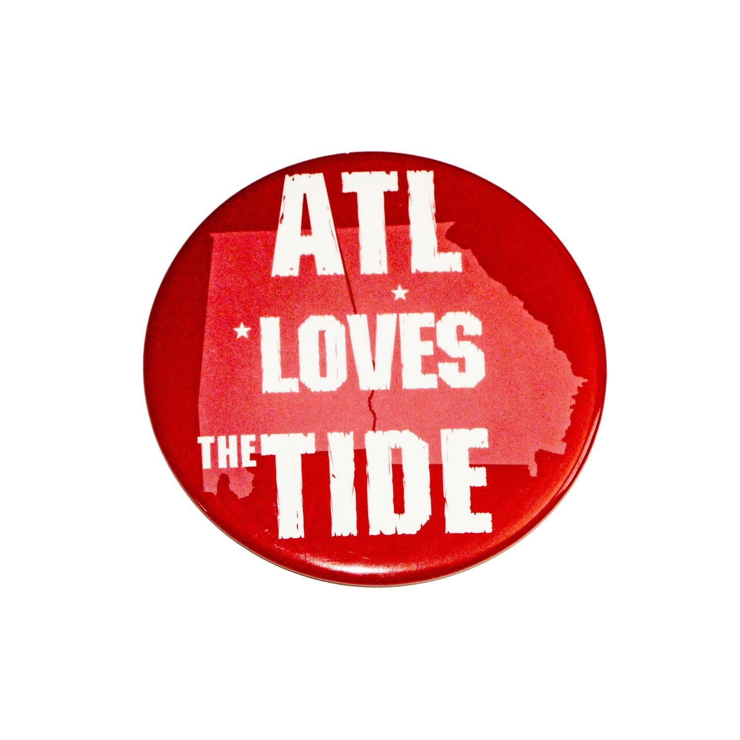 ATL Loves the Tide Button
