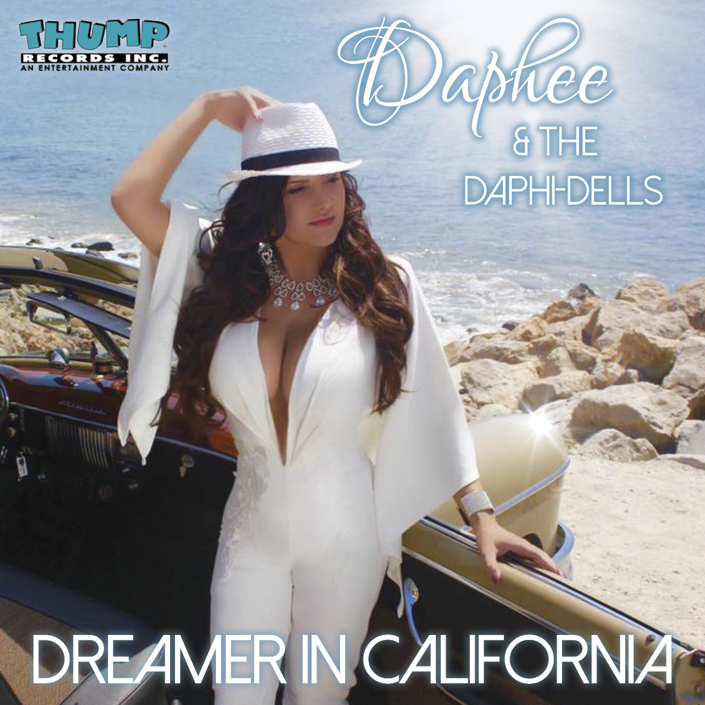 Dreamer in California CDDIC