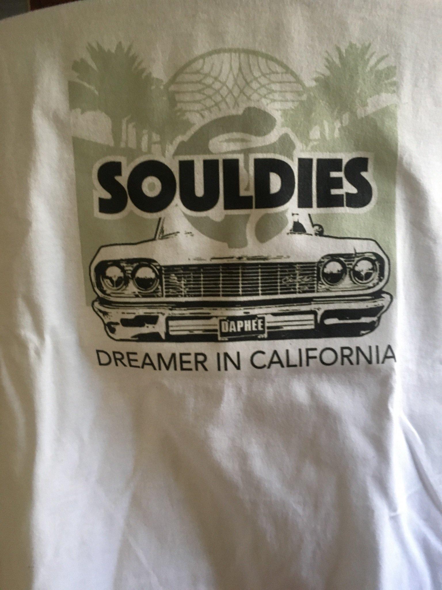 Souldies T-Shirt