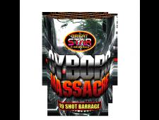 1207 - Cyborg Massacre Barrage