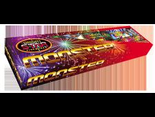 1500 - Monster Selection Box 13pce