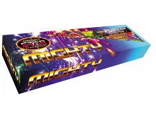 1501 - Mighty Selection Box 15pce