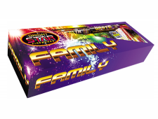 1502 - Family Selection Box 18pce