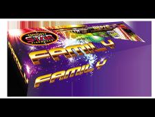 1502 - Family Selection Box 18pce