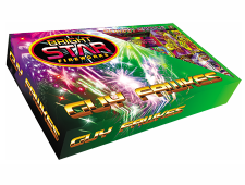 1505 - Guy Fawkes Selection Box 24pce