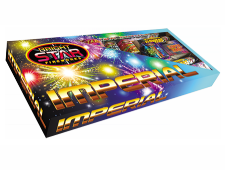1509 - Imperial Selection Box 50pce