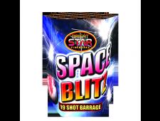 1528 - Space Blitz Barrage