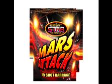 1530 - Mars Attack Barrage