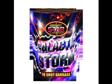 1531 - Galactic Storm Barrage