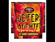 1572 - Lucifer's Laughter 37 Shot Barrage