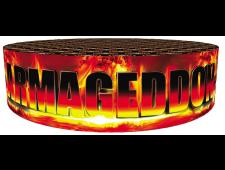 1575 - Armageddon 500 Shot Barrage