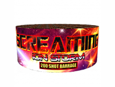1576 - Screaming Ion Storm 200 Shot