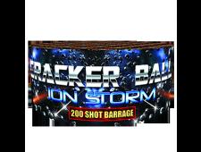 1577 - Crackerball 200 Shot Barrage