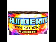 1578 - Thundering Ion Storm 200 Shot