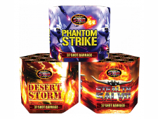 1892 - Phantom Strike 36 Shot SOLD INDIVIDUALLY