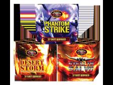 1892 - Phantom Strike 36 Shot SOLD INDIVIDUALLY
