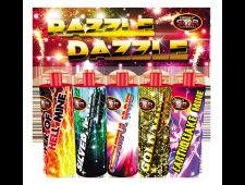 1894 - Razzle Dazzle Pack 5pce PVC Bag