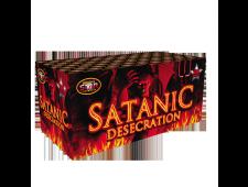 1933 - Satanic Desecration 190 Shot Barrage
