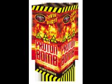 1985 - Proton Bomb Barrage 16 Shot