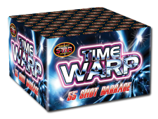 1987 - Time Warp 55 Shot Barrage