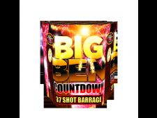 1990 - Big Ben Countdown 37 Shot Barrage