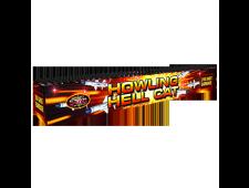 2083 - Howling Hell Cat 200 Shot Barrage