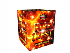 2095 - Firecrest 36 Shot Barrage