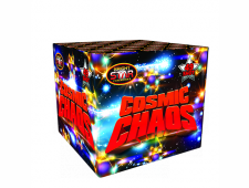 2106 - Cosmic Chaos 49 Shot Barrage