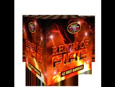 2110 - Reign of Fire Barrage 42 Shot Barrage