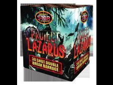 2381 - Project Lazarus 30 Shot Double Break Barrage