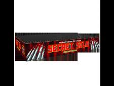 2185 - Secret Silo 1 000 Shot Missile Battery