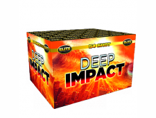 2192 - Deep Impact 60 Shot Barrage