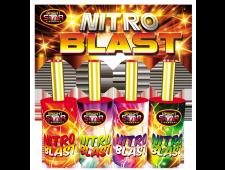 2097 - Nitro Blast Mines 4pce PVC Bag