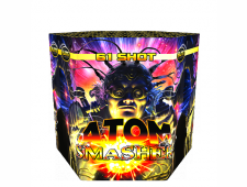 2125 - Atom Smasher 61 Shot Barrage